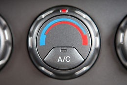 Air Conditioning Servicing (re gassing)