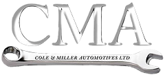 cole and miller logo
