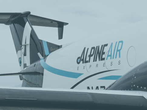 Alpine Air