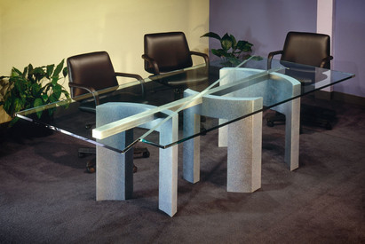 Brinkerhoff Conference Table