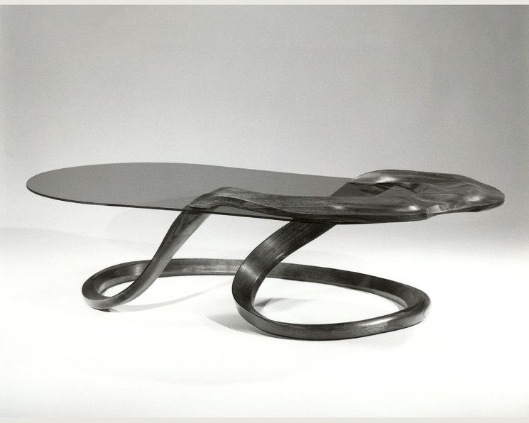 Richter Coffee Table