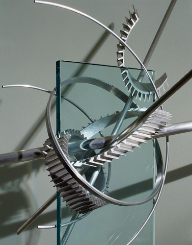 MicroScope Slide Series #2, Detail