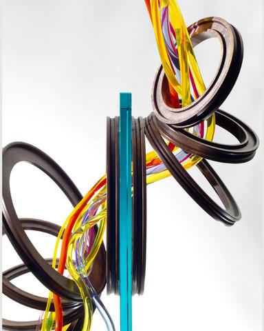 MicroScope Slide Series #4, Detail