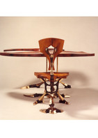 Table / Chair Duo
