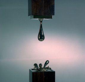Drip / Splash, Detail