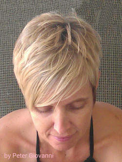 Short Layers with lonng Fringe