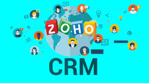 Zoho CRM top features 2019, Zoho CRM pricing features and