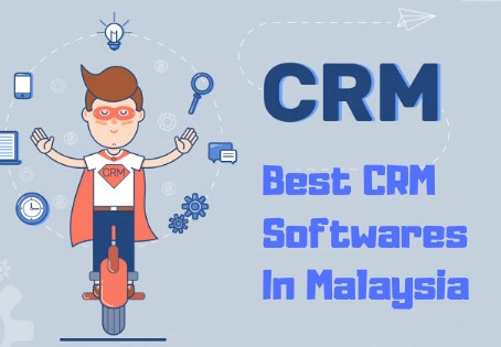 Best CRM Softwares In Malaysia