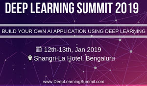 Artificial Intelligence (AI) and Machine Learning Conferences in