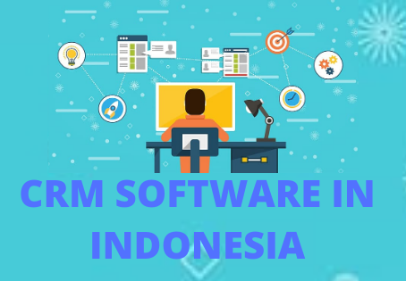 Best CRM Softwares in Indonesia For 2020