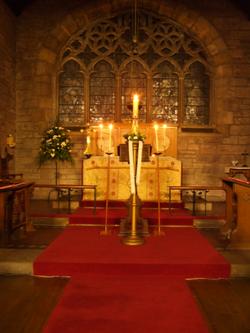 Holy Saturday Vigil