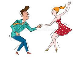 Danse en ligne...