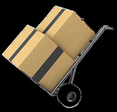transport mobilier france