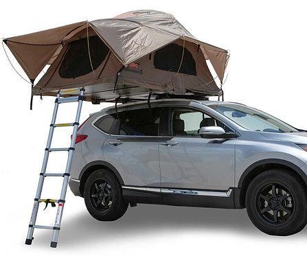 23 Zero Roof-Top-Tent Weekender