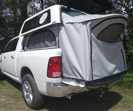 TopperLift Kit With Weekender Camper Package