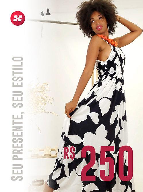 Cartão Presente R$250