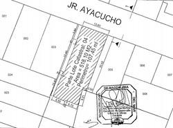 Magdalena ubicacion