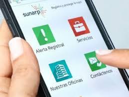 """Conoce el nuevo servicio de Sunarp que se llama """"Alerta de Publicidad"""" totalmente gratuito"""