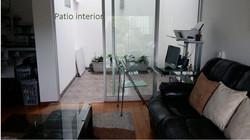 Patio Interior en Estar