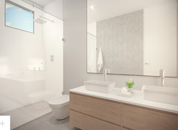 Baño 3S