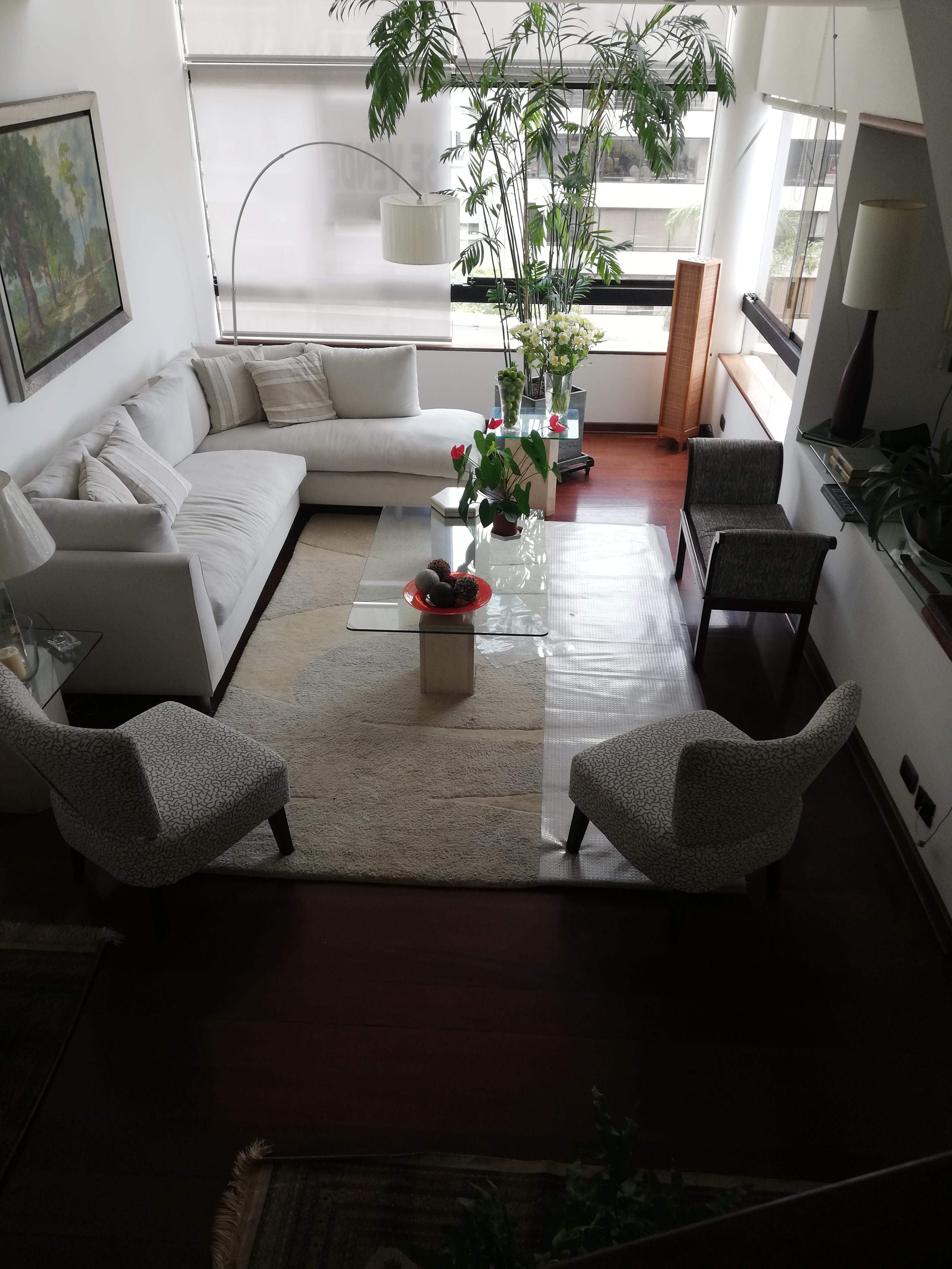 Vista Sala Completa
