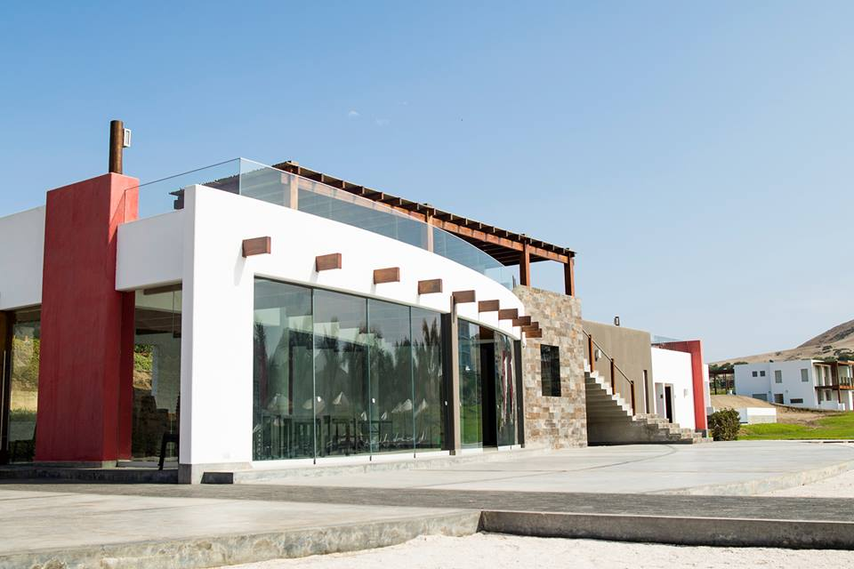 Club House Vista 3
