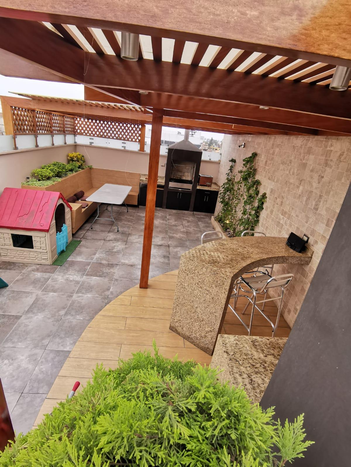 Terraza Vista 2