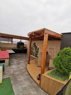Terraza Vista 3
