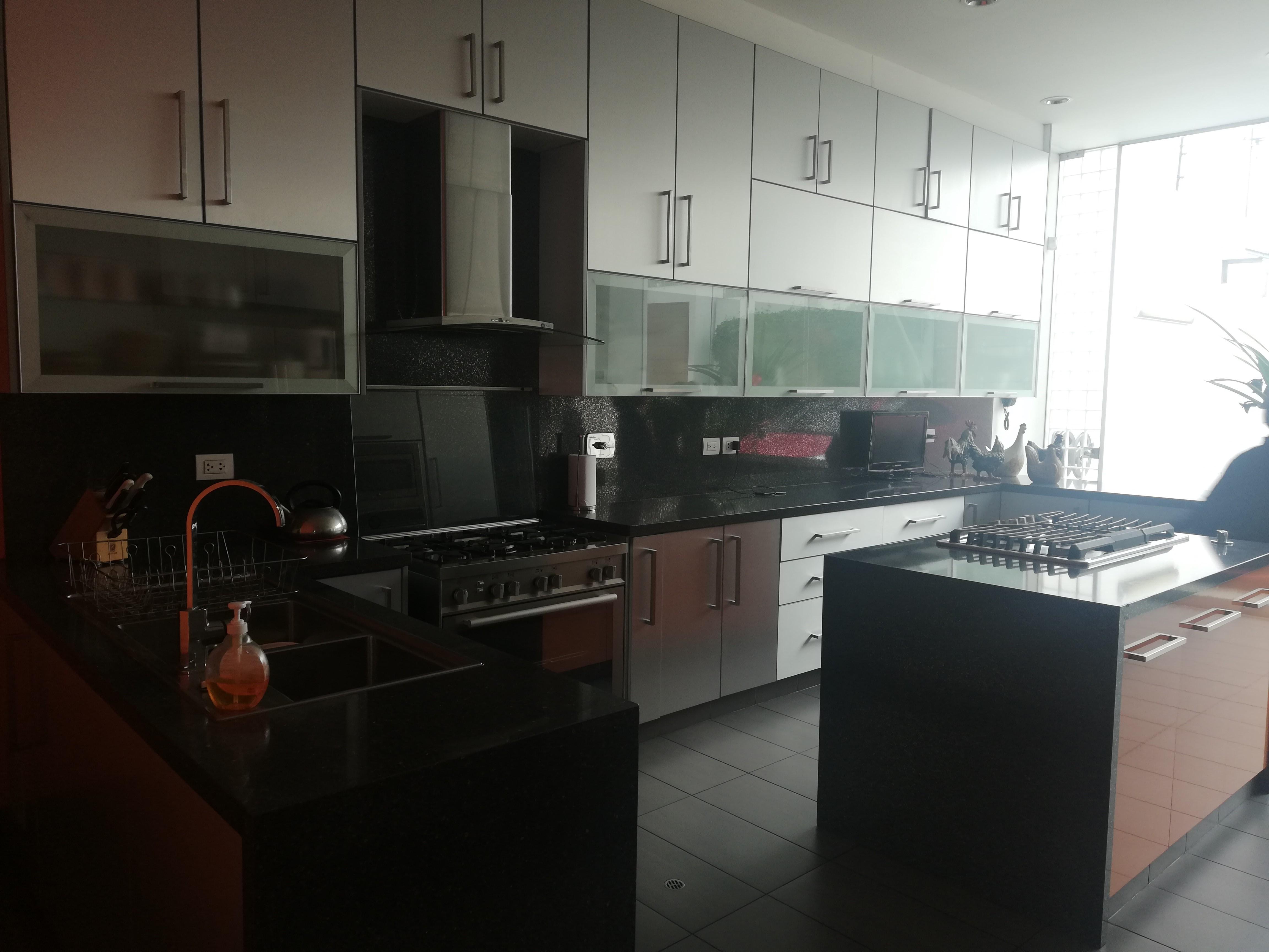 Vista 1 de Cocina