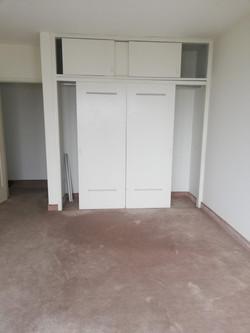 Dormitorio 3 Closet