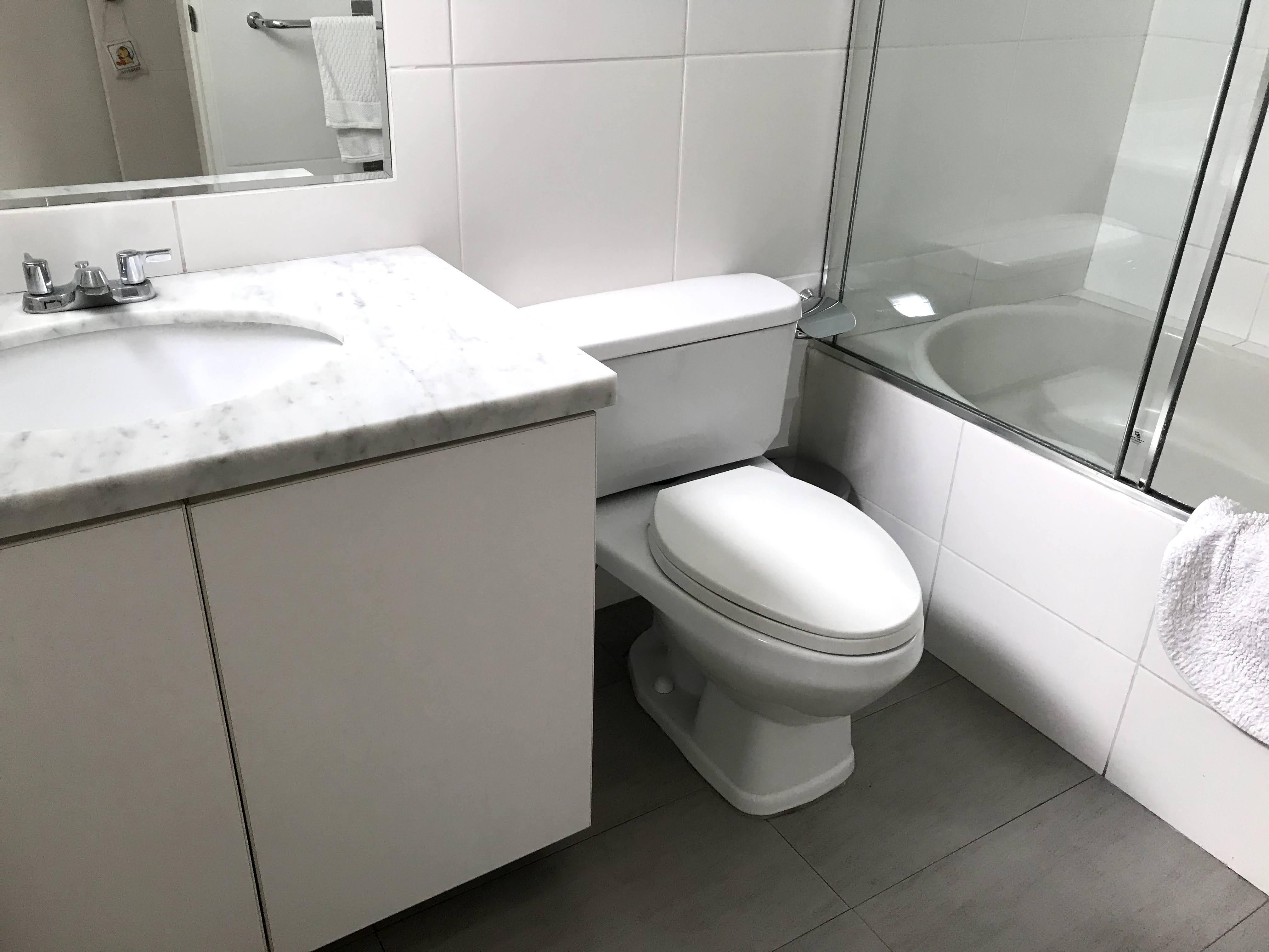 Baño del Dormitorio 2