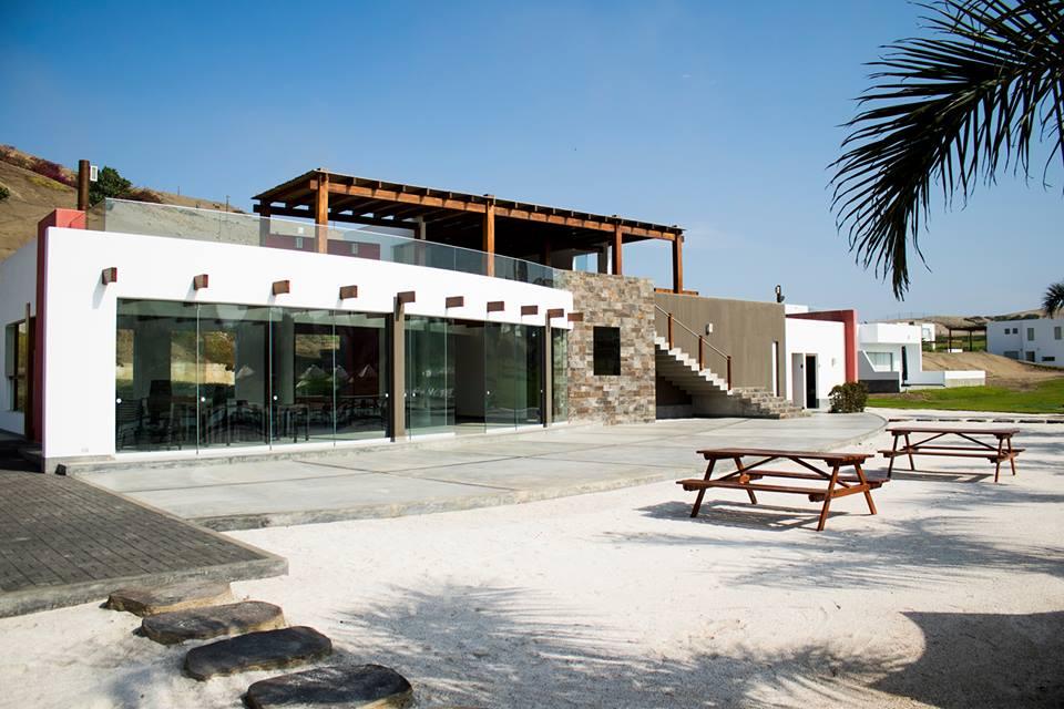 Club House Vista 2