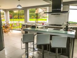 Vista 2 de Cocina