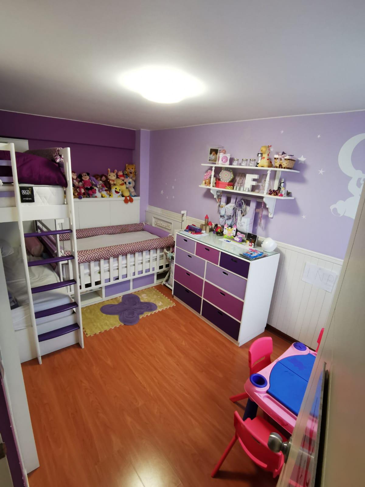Dormitorio 2 Vista 2