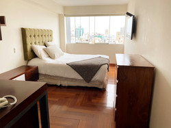 Dormitorio Vista 1