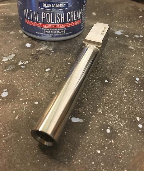 Glock 22 40S&W Deep Dish Crowned Stainless Steel Barrel