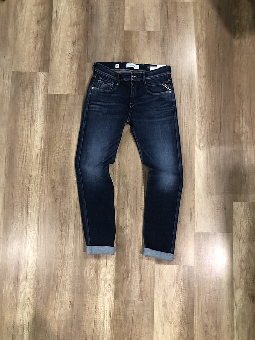 Jeans Replay Aged01 Slim Fit