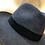 Thumbnail: Cappello Blu Con Nastro