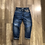 Thumbnail: Jeans Over-D Dettagli Principe di Galles