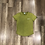Thumbnail: T-shirt Berna Vintage Verde