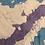 Thumbnail: T-shirt Berna Over Tie Dye Logo