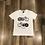 Thumbnail: T-shirt Homeward Fantasia Moto