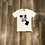 Thumbnail: T-shirt Outfit Fantasia Vespa