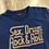 Thumbnail: T-shirt Jack & Jones Blu Sex, Drugs, Rock & Roll