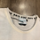 Thumbnail: T-shirt Berna Vintage Bianca