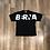 Thumbnail: T-shirt Berna Over Nera Logo