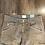 Thumbnail: Pantalone Berna Beige Tasconato Slim