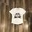 Thumbnail: T-shirt Berna Bianca 500
