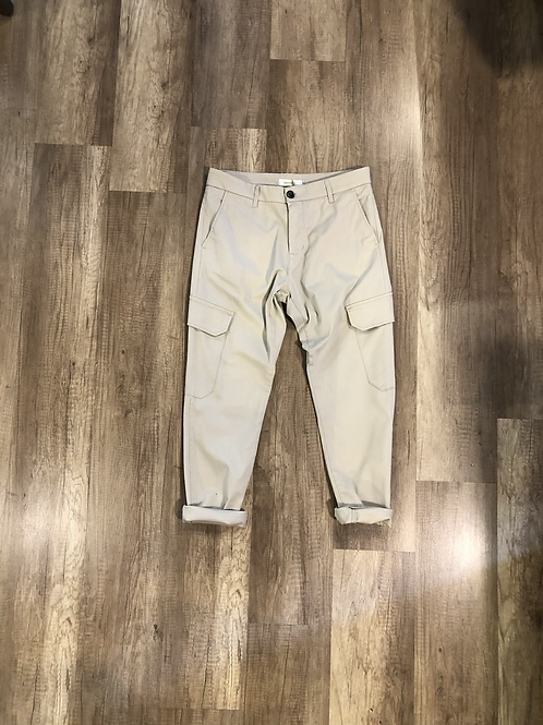 Pantalone Imperial Tasconato Beige