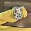Thumbnail: Camicia Coreana Lino Gilla Slim Fit